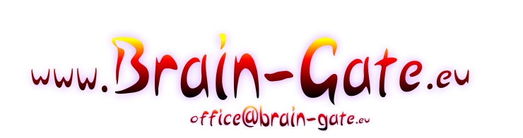 logo www.brain-gate.eu